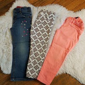 3 Girls jeans sz 4